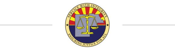 Maricopa County Attorney's Office Seal