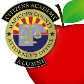 "Citizens Academy ""Teachers Edition"""